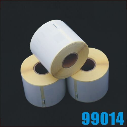 54x101mm 220pcs/Roll Thermal Address Labels for DYMO