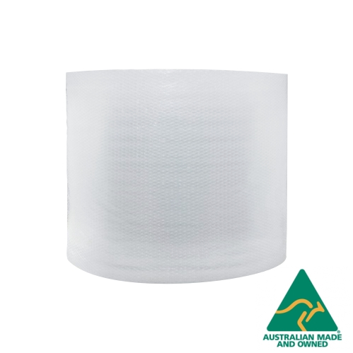 OZ-Packing 500mm x 100m - 10mm Bubble Wrap