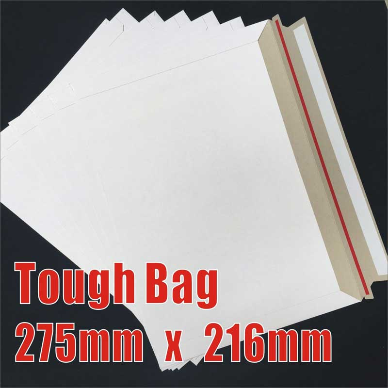 Tough Post Bags Australia