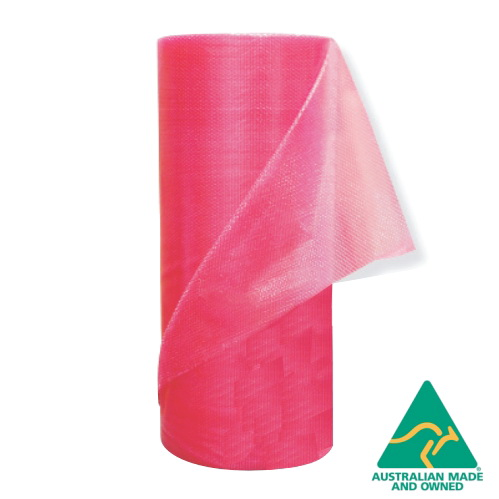 Anti-Static 1500mm*100m*10mm Bubble Roll Wrap