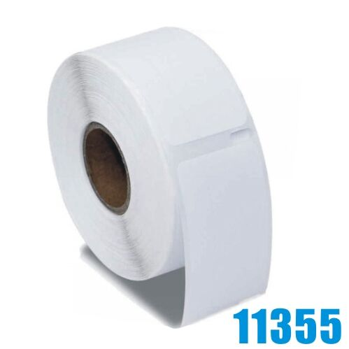 19x51mm 500pcs/Roll Thermal Address Labels for DYMO