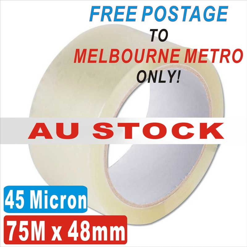 Packaing Tapes Supplier Australia