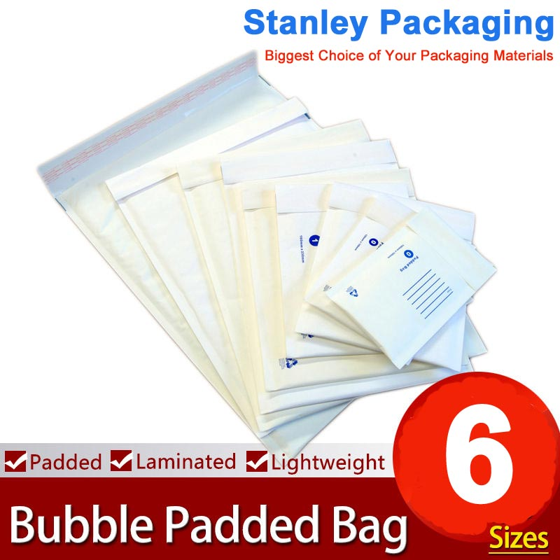 Australia Padded Envelopes Wholesaler